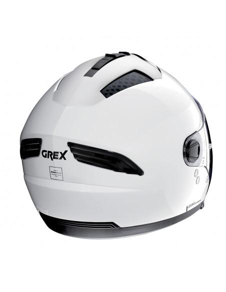 MOTORISTIČNA ČELADA GREX G4.2 PRO KINETIC N-COM - 24
