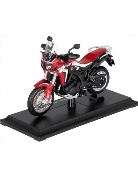 MODEL MOTORJA HONDA CRF1000 AFRICA TWIN - 1:18