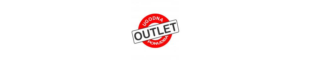 OUTLET PONUDBA
