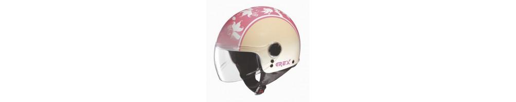 Nadomestni deli in potrošni material za čelade GREX G03 II VISOR