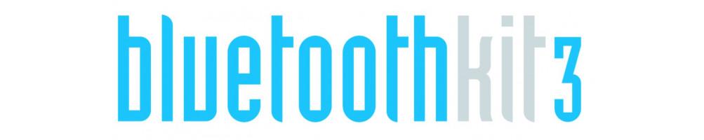 Nadomestni deli in potrošni material za komunikacijski sistem N-Com Bluetooth kit 3.