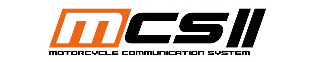 Nadomestni deli in potrošni material za komunikacijski sistem N-Com MCS II.