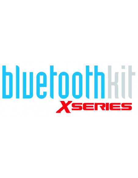 BLUETOOTH X-SERIES