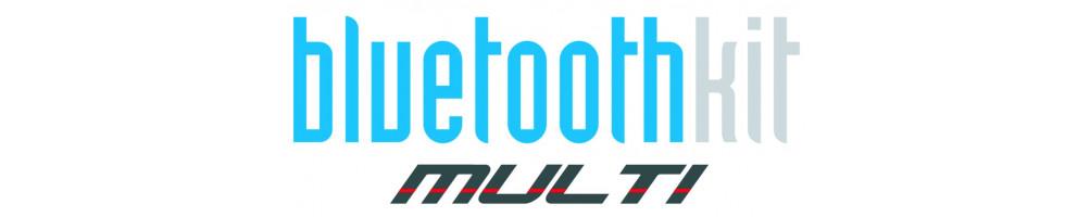 Nadomestni deli in potrošni material za komunikacijski sistem Bluetooth Kit MULTI.
