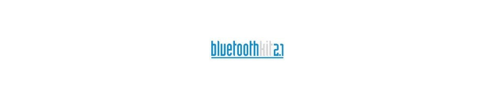 BLUETOOTH KIT 2 in 2.1