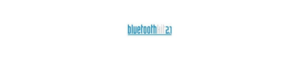 Nadomestni deli in potrošni material za komunikacijski sistem N-Com Bluetooth kit 2 in 2.1.