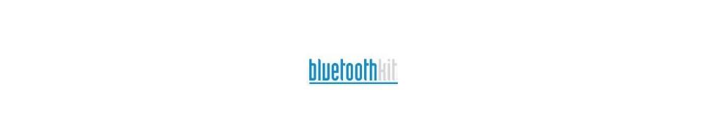 Nadomestni deli in potrošni material za komunikacijski sistem N-Com Bluetooth kit.