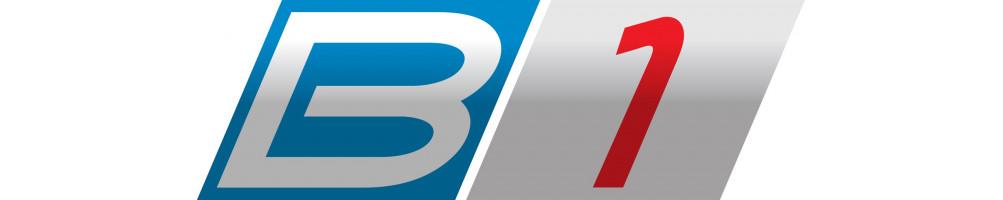 Nadomestni deli in potrošni material za komunikacijski sistem B1.