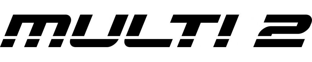 Nadomestni deli in potrošni material za komunikacijski sistem MULTI 2.