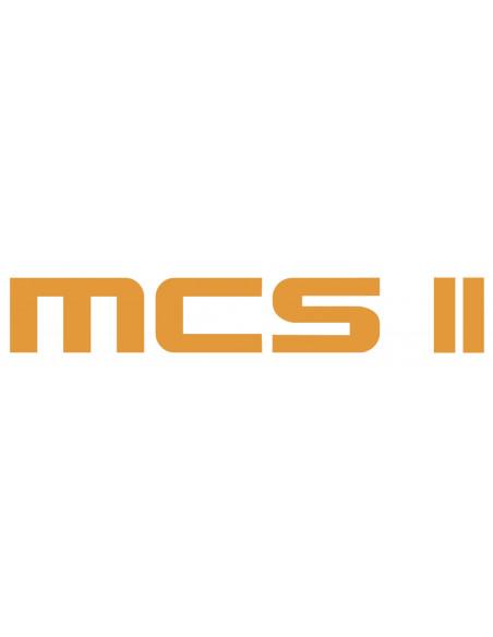 MCS II HONDA GW ZA N100-5, N104, N87, N70-2, N44, N40
