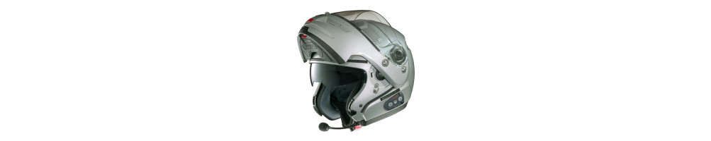 Komunikacijski seti za motoristične čelade Nolan N103.