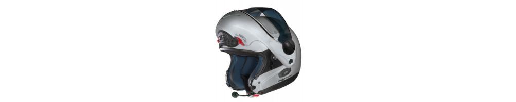 Komunikacijski seti za motoristične čelade X-LITE X-1002.