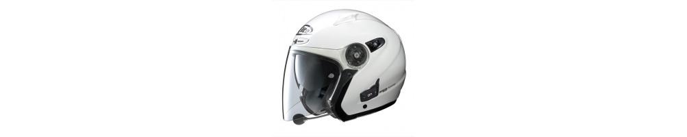 Komunikacijski seti za motoristične čelade X-LITE X-403GT.