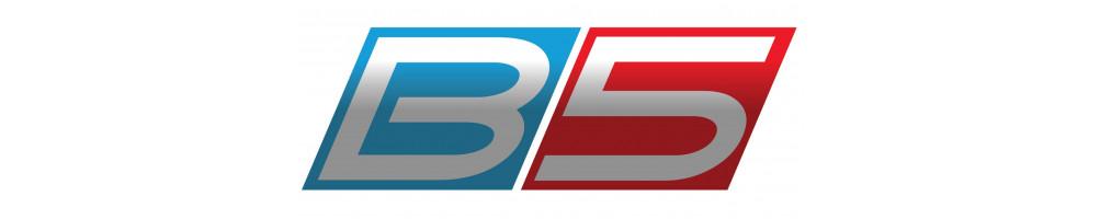 Nadomestni deli in potrošni material za komunikacijski sistem N-COM B5 in B5L.