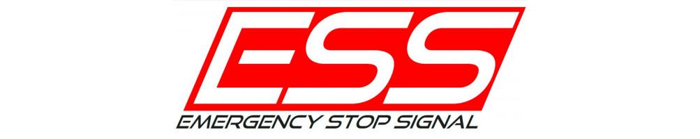 Nadomestni deli in potrošni material za komunikacijski sistem N-COM ESS - indikator zaviranja v sili.