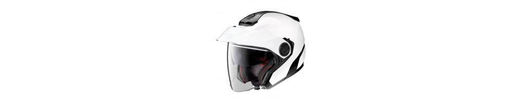 Sistemi za komuniciranje za motoristične čelade Nolan N40.5.