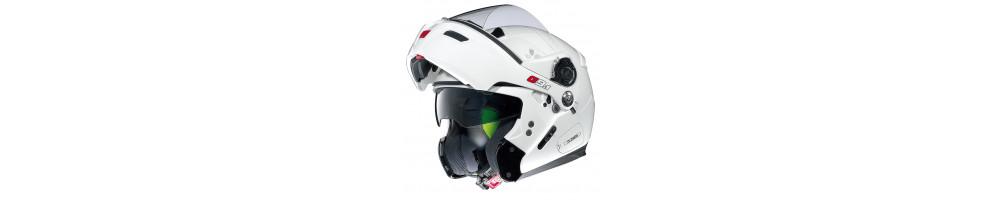 Sistemi za komuniciranje za motoristične čelade GREX G9.1 EVOLVE N-COM