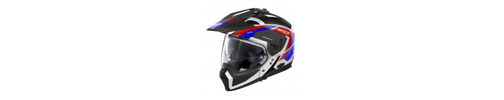Nadomestni deli, potrošni material za motoristične čelade Nolan N70-2X