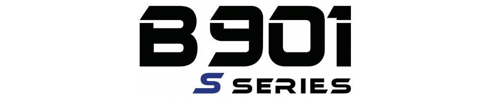 Nadomestni deli za Nolanov komunikacijski sistem N-Com B901 S.