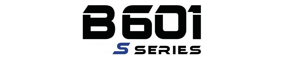 Nadomestni deli za Nolanov komunikacijski sistem N-Com B601 S.
