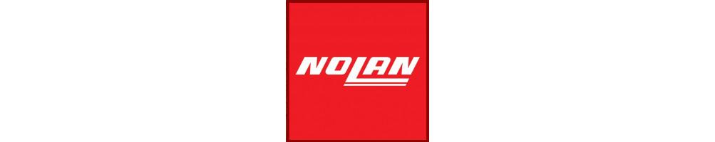 Nadomestni deli in potrošni material za motoristične čelade NOLAN