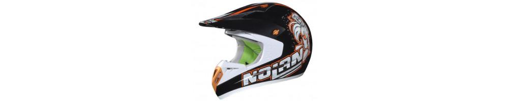 Nadomestni deli in potrošni material za čelade Nolan N52