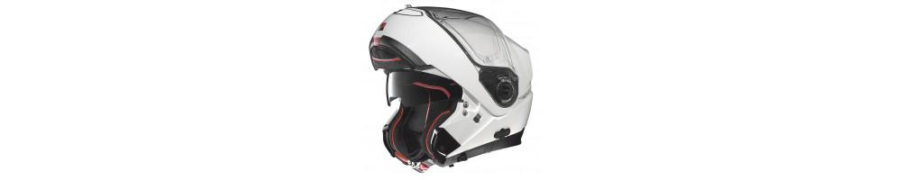 Nadomestni deli in potrošni material za motoristične čelade Nolan N104, N104 EVO in N104 ABSOLUTE.